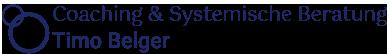 Timo Belger Logo